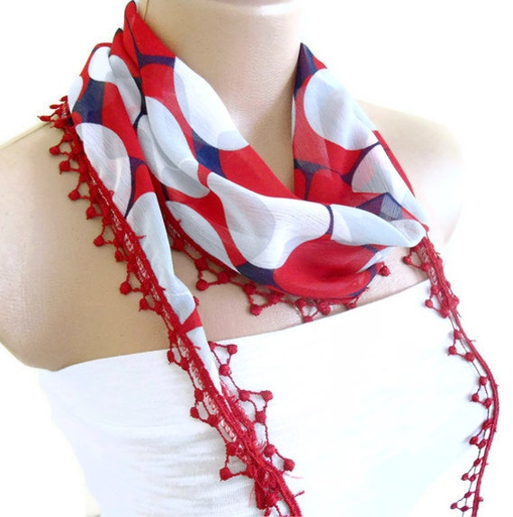 Necklace scarves,Traditional Turkish-style, Headband, gift, winter trends, fashion, 2012, Special Fashion