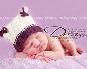 Newborn Bear Hat, Newborn Photo Prop, Baby Bear Hat, Knit Bear Hat, Cabled Bear Hat, Newborn Knit Hat, Knit Baby Hat