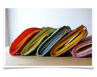 Felt Needle Book Case Organizer ø Up to 25% Discount ø LoftFullOfGoodies