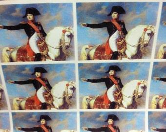 Napoleon Bonaparte Giftwrap/Wrapping paper