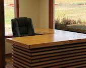 UrbanDrift Executive Desk
