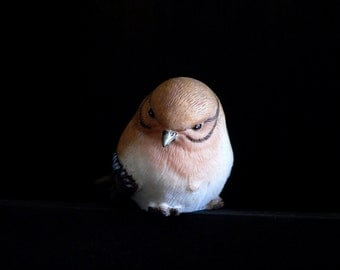 Little Bird - A Miniature Of A Little Bird - Shabby Chic