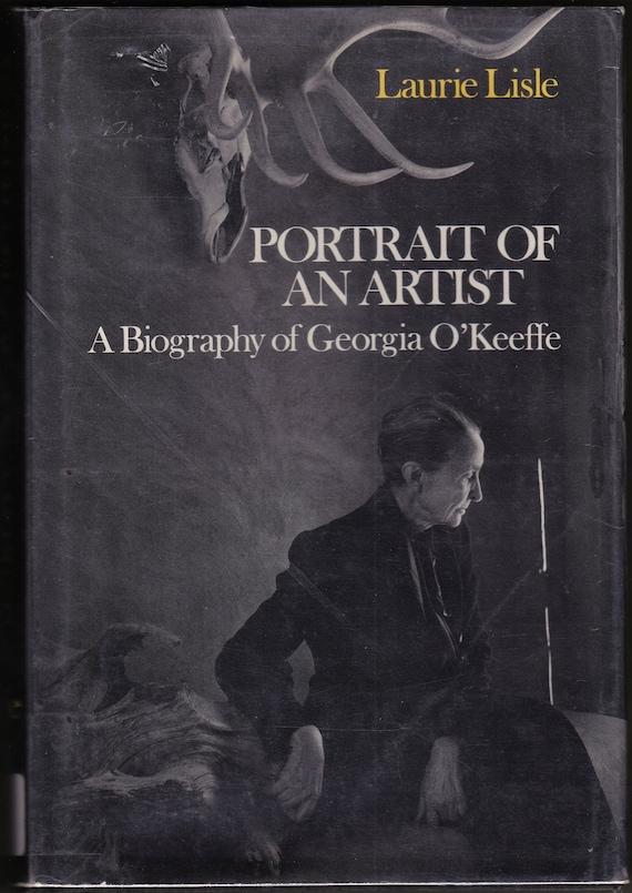 a biography of georgia okeeffe an artist Media contacts: ashley pritchard, 720-913-0096 kristy bassuener, 720-913-0115 georgia o'keeffe biography (from the georgia o'keeffe museum.