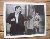 Jack Kelly  8x10 B&W Movie Still  Hong Kong Affair