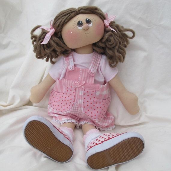Rag Doll- Carly
