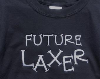 Future Laxer Tee