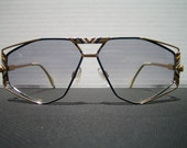 Vintage Cazal Model 956 Unisex Sunglasses