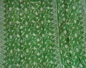 indian kantha vintage quilts