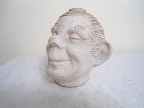 Original Chia Head from the 1940s