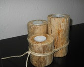 Dock of the Bay Trio Candle Holder