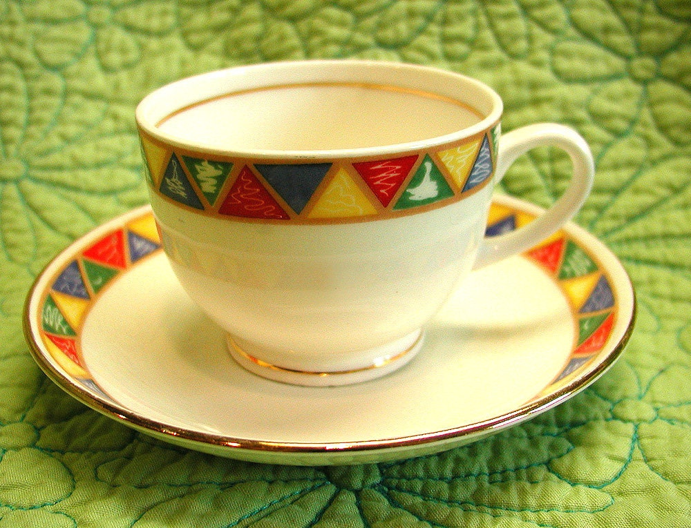 fine bone china mudra demi tasse or espresso cup and saucer. Black Bedroom Furniture Sets. Home Design Ideas