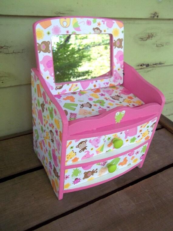 cute little girls jewelry box