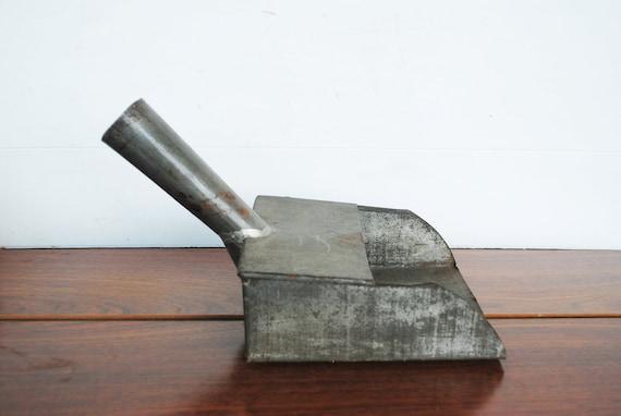 Vintage Metal Scoop or Shovel