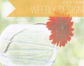 Weebly Website Design