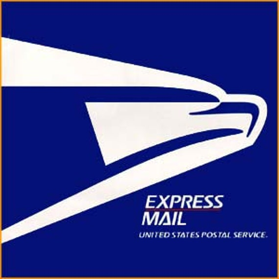 Upgrade to Express mail - US Order ONLY