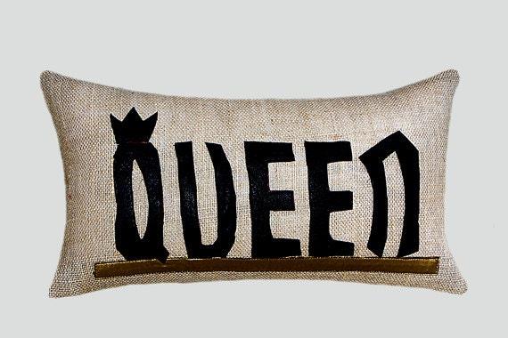Burlap Beige Decorative Textured Lumbar Pillow Case With