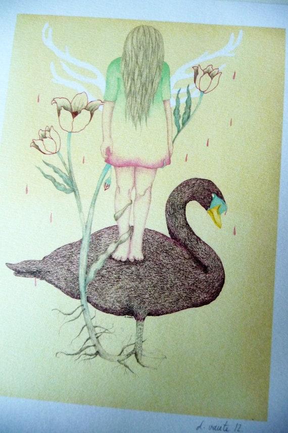 Swan trinity