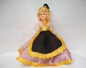 Darling Vintage Doll