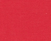 30's Bettys Red 9900-123 - Bella Solid by Moda Fabrics - 1 yard