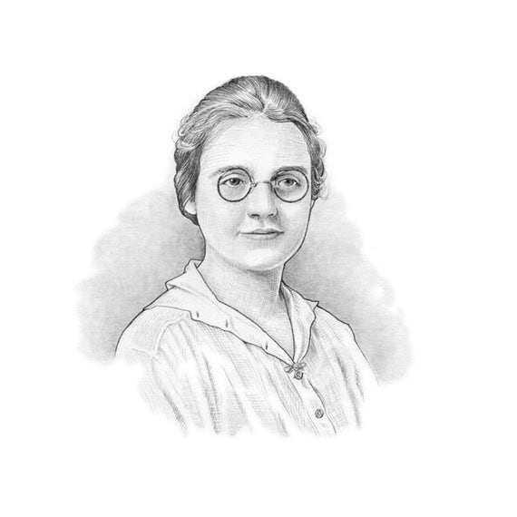 custom portrait - pencil drawing from your photo
