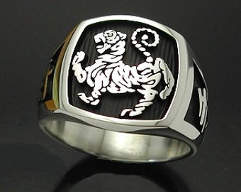 popular items for martial arts jewelry on etsy