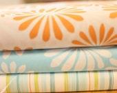 Bohemian Fabric by Annette Tatum from Free Spirit Fabrics, One Yard Cuts