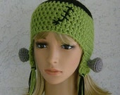 Reserved for  Bridget Frost - Only purchase if you are Bridget Frost!!!  Frankenstein Hat