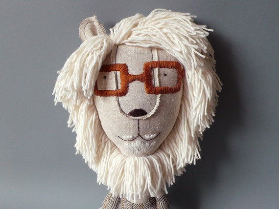 JIPI JIPI Lion - Mr. Lion Heart 63