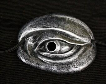 Eyepatch (see-through)
