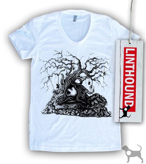 Twisted Tree Women's T-Shirt