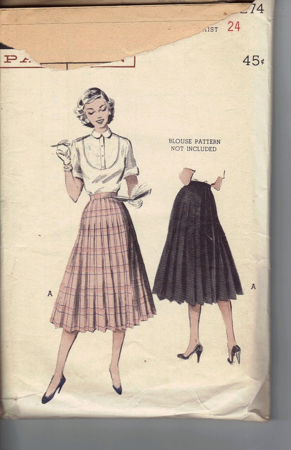 Brilliant Patterns Simplicity Plus Skirts 2058 Misses Women S Skirt Simplicity