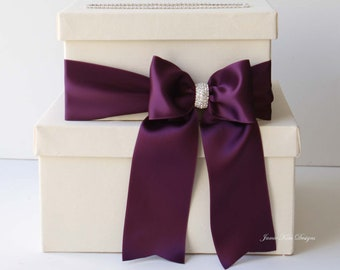 Wedding Card Box Money Box Gift Card Holder