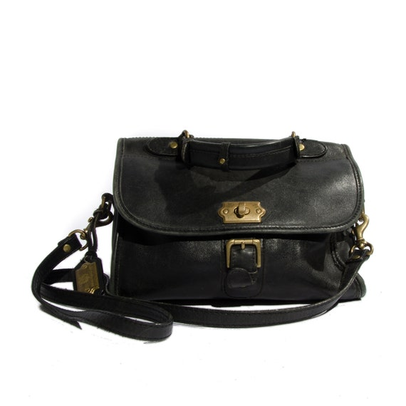 3ae93abbaad8 Black Leather Purse With Gold Hardware | Stanford Center for ...