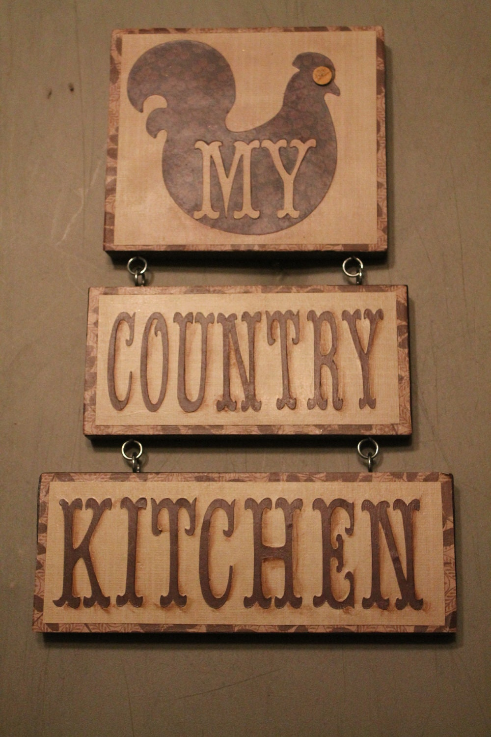 country kitchen signs country kitchen sign chicken sign my country kitchen 2890