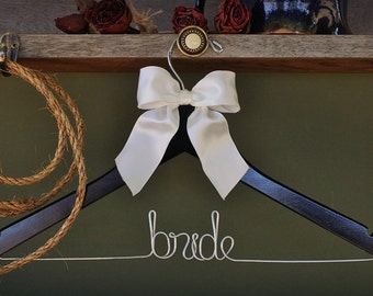 Bridal Gown Hanger
