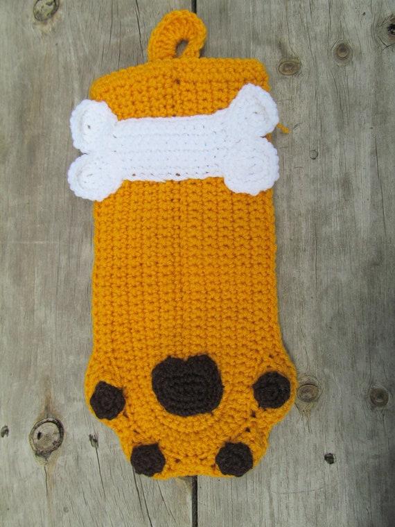 Doggie or Kitty Stocking