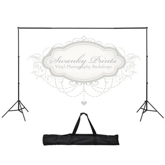 FLASH SALE / Photography Stand for Backdrops / Backdrop Stand / Photo Props /