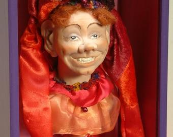 Joy the jester