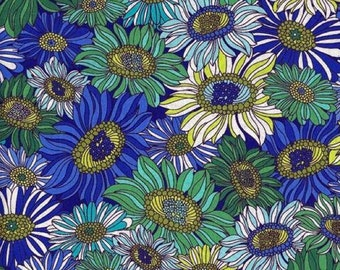 SALE - Blank Quilting - Lola - Small Floral