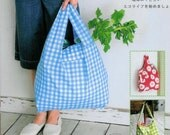 Sew Bags Patterns, Sew Purse, Free Shipping No.17