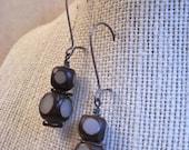 Earrings - Buri Buri Cute