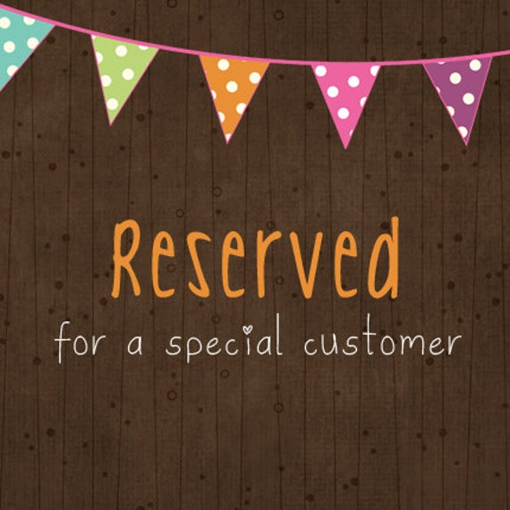 Reserved for Tulibo - Bungle Jungle Layer Cake Add-on