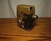 Vintage 1950s Revere Model 80 8mm Video Camera w/ film