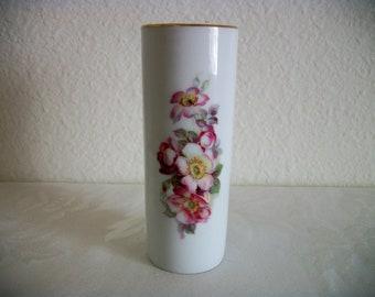 Vintage Gerold Porcelain Vase made in West Germany