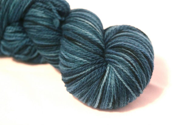 Merino Sock Yarn- Hera