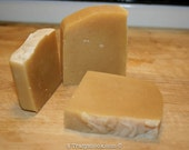 Castile Soap - Olive Oil soap - Handmade/Handcrafted