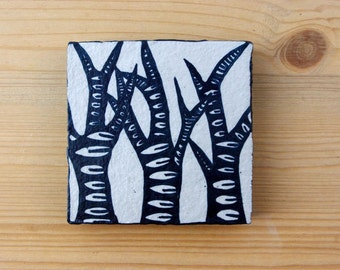 Pattern 8 - Ceramic tile  wall decor