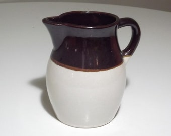 Vintage RRP Roseville Pitcher Immaculate