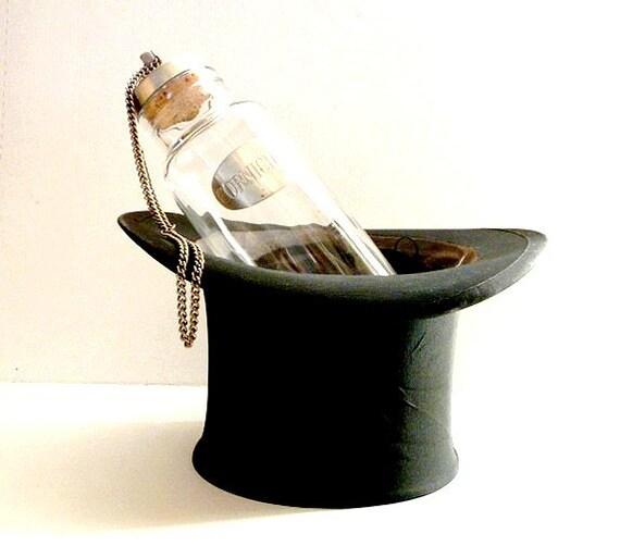 French Vintage Jar. Pickles Jar . Kitchen Gadget .Kitchen