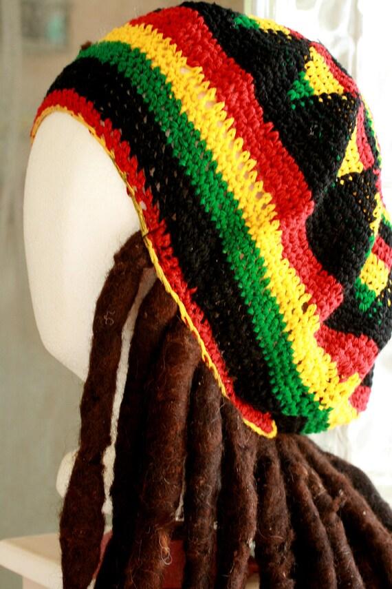 Jamaican Halloween Costume